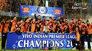 IPL 2016 Final - Royal Challengers Bangalore vs Sunrisers Hyderabad | Full Match Highlights
