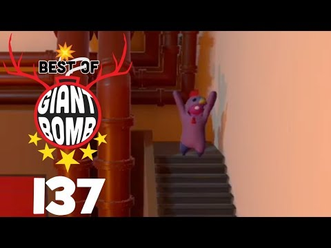 Best of Giant Bomb 137 - Surprise Entrant