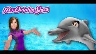 игра дельфин