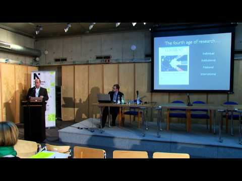 Open Data and the Age of Impact - Daniel Hook, Figshare