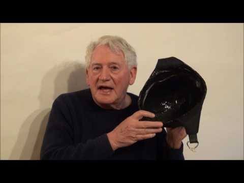 Wes Carroll Blog (58610) - Make Your Own Alien Thought Screen Helmet!