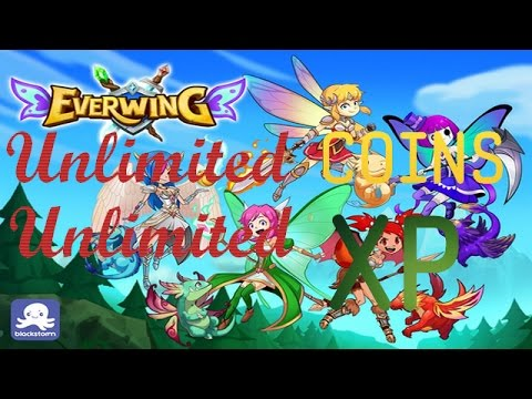 Everwing Youtube