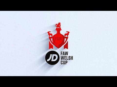 JD Welsh Cup Draw Show: Quarter Finals