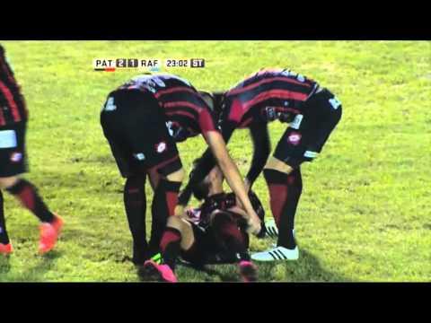 San Lorenzo le ganó a Independiente y sigue liderando la zona 1