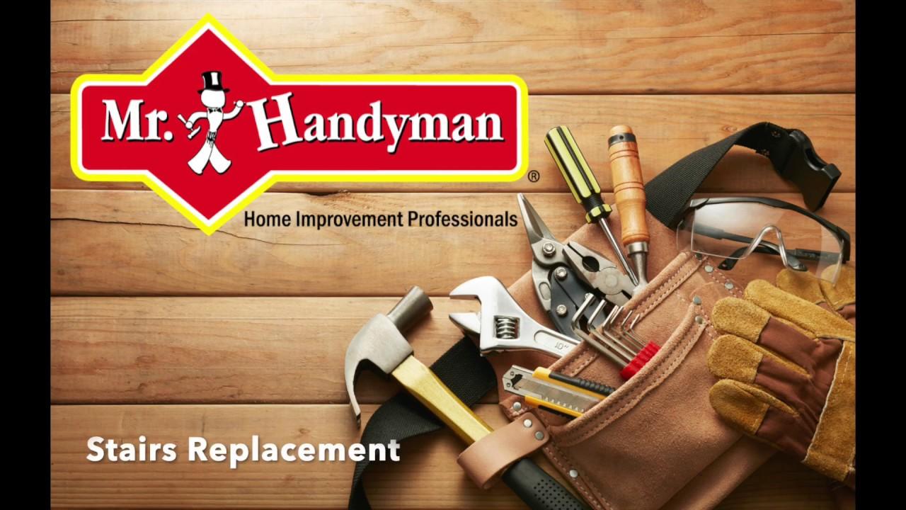 Mr Handyman Of S Orange Westfield