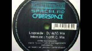 Spacelab ‎-- Cyberspace (DJ Wag Mix)