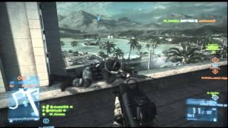 Battlefield 3 Panic Attack!!
