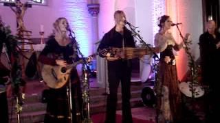 """""""Cuncti simus concanentes""""  Faun live at Wacken church 31-7-2013"""