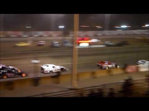 IMCA Sport Mod Main Event - Tulare Thunderbowl Raceway - 10.7.17