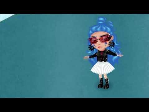 Клип на песню Zlata - Доза