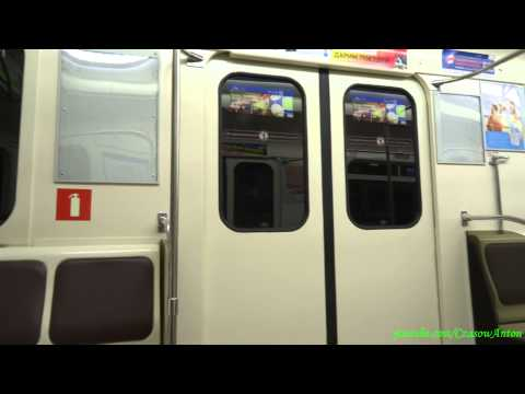 Metro w Sankt-Petersburgu, linia 3 / Метро в Санкт-Петербурге, линия 3