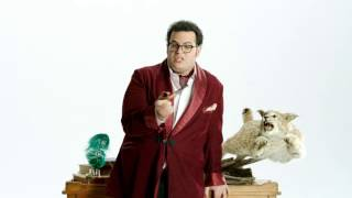The Esteemed Mr. Gad | Josh Gad | USA TODAY