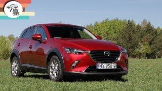 Mazda CX-3 2.0 SKY-G 120 KM: Malownicze rejony - #252 Jazdy Próbne