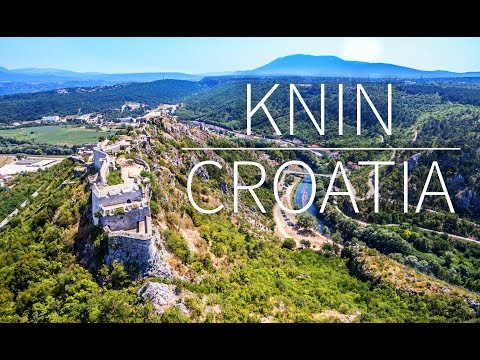 Knin, City of Croatian Kings  Croatia