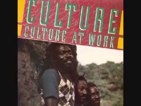 Culture - One Grandson