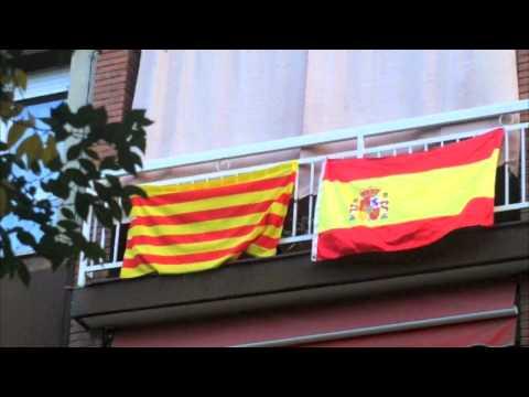 Catalunya, cor d'Espanya
