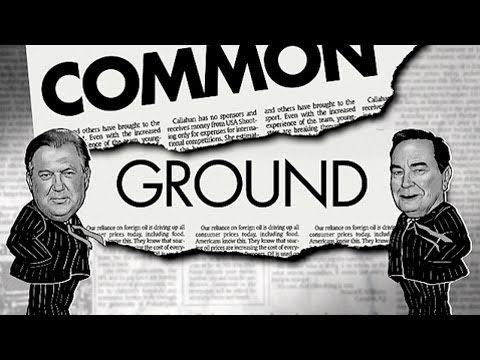 Common Ground: 2010 Mid-term election aftermath
