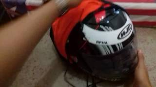 Video #2 Unboxing helm ink Lorenzo download MP3, 3GP, MP4, WEBM, AVI, FLV November 2017