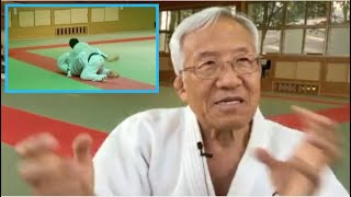 Difference between Judo and Kosen Judo - From the source interview