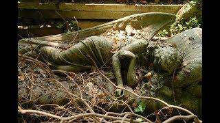 Los cementerios mas hermosos y cusiosos del mundo