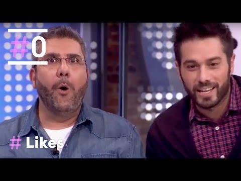 Likes: Matrimonios cómicos y espectáculo | #0