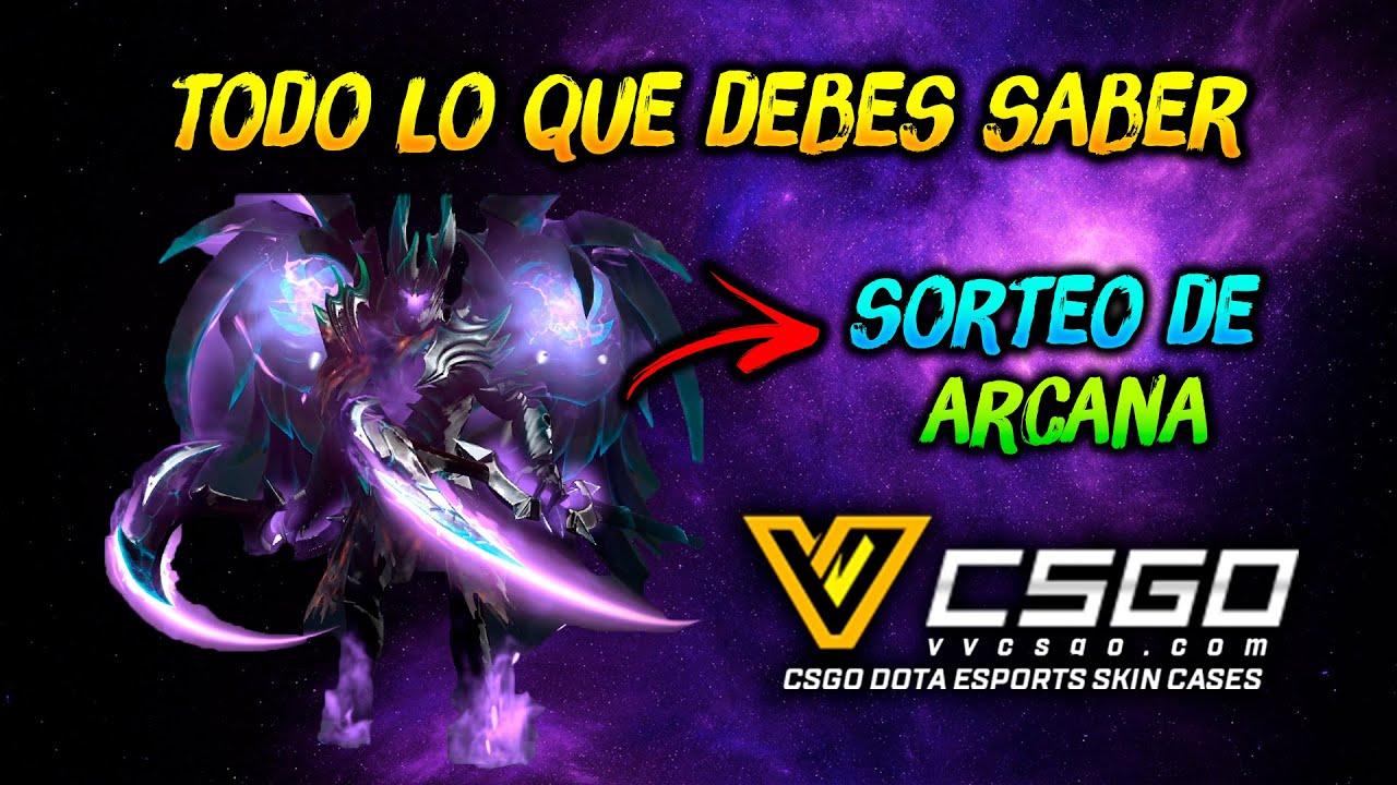 Los Items mas Baratos del Mercado !!! ► VVCSGO.COM 😍 (Codigo: DARK)