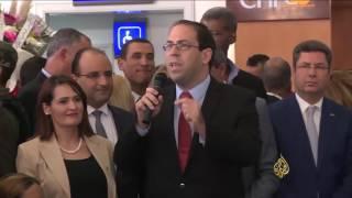 استقبال حافل للوفد التونسي بألعاب ريو البارالمبية