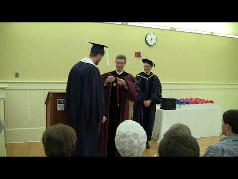 d15336688 Croft Institute Graduation 2018 Presentation of Awards - YouTube
