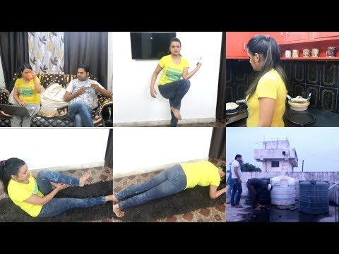 Day In My Life||Weight loss Day 2 Exercises