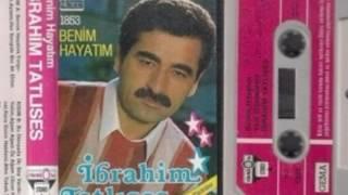 İbrahim Tatlıses / Dom Dom Kurşunu ORJ.(TÜRKÜOLA)