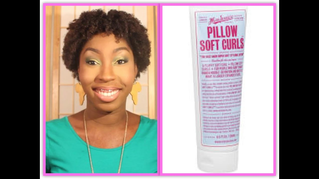 Miss Jessie S Pillow Soft Curls Review Amp Demo Youtube