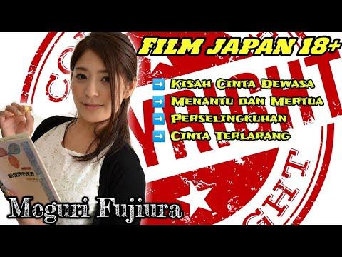 Film Japan Drama Suara Hati Suami Selingkuh menantu dan mertua Meguri Fujiura Alur Cerita Movie Fun