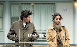 Video LATE AUTUMN // 만추 MV download MP3, 3GP, MP4, WEBM, AVI, FLV November 2017