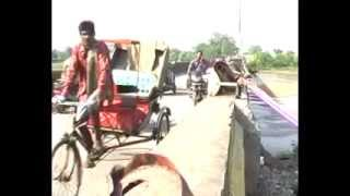 Old Arpa River Bridge Bilaspur C.G.