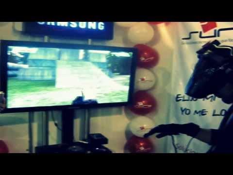 Realidad virtual para Halo