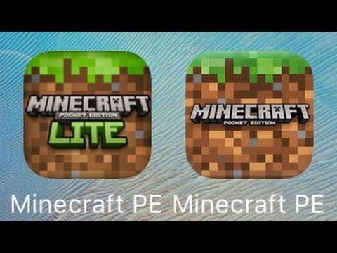 minecraft lite pe