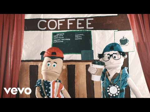 Bobby Bones & The Raging Idiots - Starbucks!
