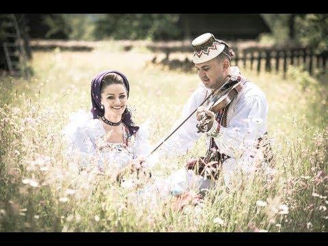 Amalia si Vasilica Ceterasu - Ne-am iubit mandrut pe ascuns