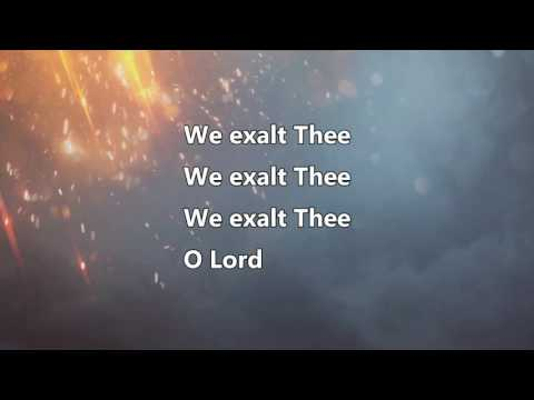 Let Your Glory Fill This House - Jonathan Stockstill (Lyrics)