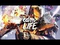 EDM ► Ghastly & Barely Alive - Fake U Out