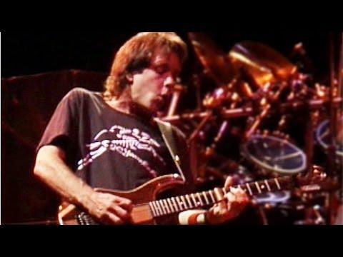 Grateful Dead 10-3-87 Shoreline Amphitheater Mountain View CA