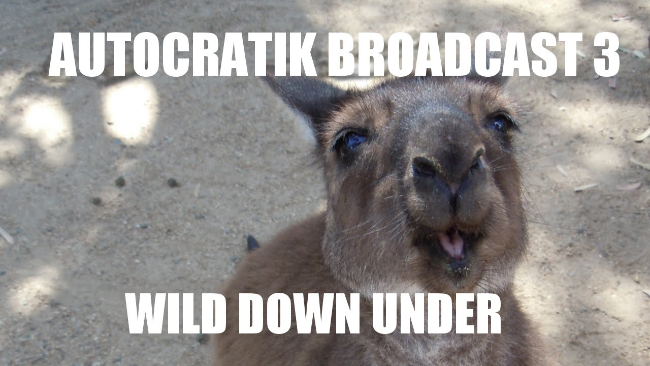 Download Autocratik Broadcast 3: WILD Down Under