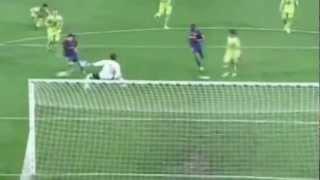 Gol mais Bonito da Carreira de Messi