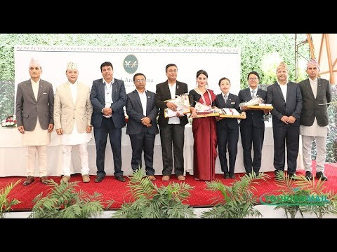Princess Jayanti Achievement Award Ceremony 2019 hosted Hotel Annapurna