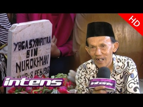 Misteri Kematian Olga Syahputra - Intens 01 April 2015