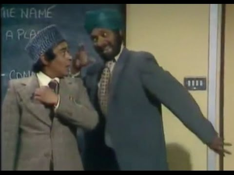 Best of Ali Nadim and Ranjeet Singh in Mind Your Language