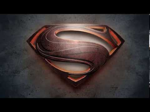 Man of Steel Soundtrack Mix ♫