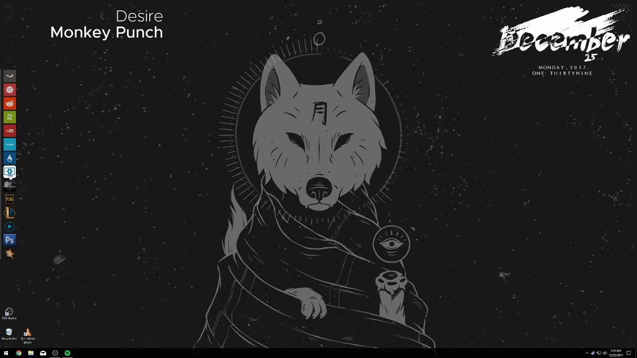 Amazing Wallpaper Macbook Wolf - maxresdefault  2018_995114.jpg