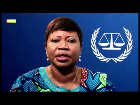 AU threatens collective withdrawal from the Rome Statute