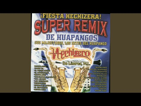 Super Remix De Huapangos 1